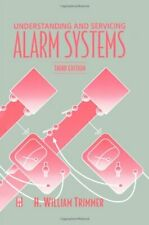 Understanding and Servicing Alarm Systems, B.S. 9780750672061 Free Shipping..