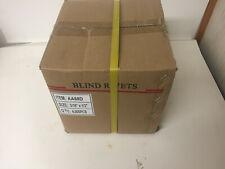 AA68D Blind Rivets Box of 4000