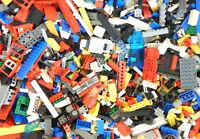 Lego 1KG Konvolut Basic Steine Räder Technic gemischt unsortiert Kiloware 1000g