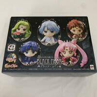 Bandai Sailor Moon Petit Chara Ayakashi Sisters JAPAN Megahouse From Japan