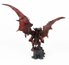 World Of Warcraft Cataclysm Deathwing Toy Figure Doll New NO Box