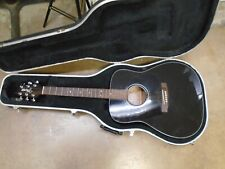 Takamine G Series Acoustic Guitar G-241 Black with Hard Case