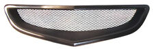 Front Hood Sport Mesh Grill Grille Fits Acura 3.2 CL 01 02 03 2001 2002 2003