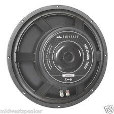 "Eminence Kappa pro-15lf-2 - 15"" Pro Audio Woofer 8 Ohm 600 Watt Kostenloser Versand!"