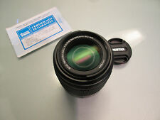 NEW PENTAX SMC DAL  50 -200 ED WR 4.0 5.6  BULK NO BOX
