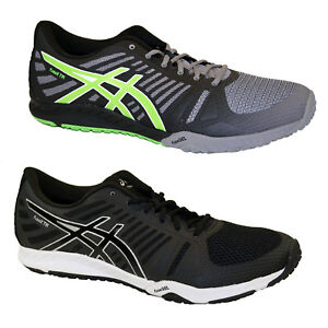ASICS Fuzex Tr Running Shoes Jogging Shoes Trainers Sneakers Trainers Men Shoes