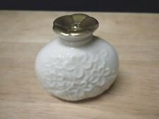 Lenox Perfume Decanter Or Holder Excellent