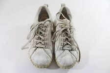 Mens Leather CONVERSE Chuck Taylor All Star Limited Edition Size 8.5