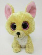 5675288f248 Ty Beanie Boo Nacho Chuahua dog puppy soft toy plush small 6