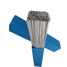 20Pcs/2mm Flux Cored Aluminum Welding Wire No Need Powder Instead of WE53 Copper