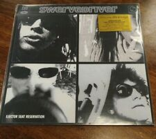 Swervedriver-Ejector Seat Reservation (2LP Coloured) #236/2500 BRAND NEW IMPORT