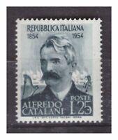 S6783) Italy Rep.1954 MNH Catalans 1v