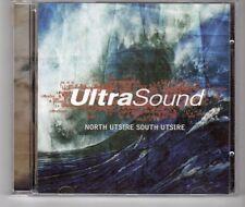 (HG517) Ultra Sound, North Utsire South Utsire - 1996 CD