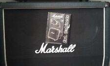 "Marshall 1960A JCM 900 300-watt 4x12"" Stereo Angled Extension Cabinet"