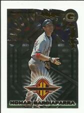 Nomar Garciaparra 1998 Donruss Gold Press Proof #374    1 of 500  Boston Red Sox