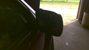 Passenger Side View Mirror Power Regular Cab Fits 04-12 CANYON 287153