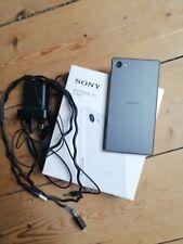 Graphite Grey Sony Xperia Z5 E6653 - 32GB - (Vodafone) Smartphone