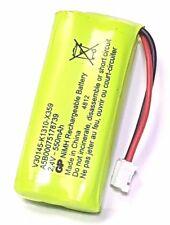 Original Gigaset a12 a120 a14 a140 a145 as15 as150 as155 a16 a160 a165 batería! nuevo!