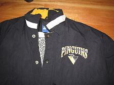 Vintage Starter PITTSBURGH PENGUINS (MED) Jacket