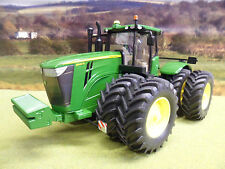 SIKU HUGE JOHN DEERE 9560R DUAL WHEEL TRACTOR 1/32  3276  BOXED & NEW