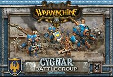 Warmachine - Cygnar: Battlegroup Starter PIP31063