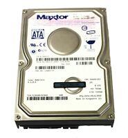 """Maxtor 7L250S0 06X215 3.5"""" 250GB SATA 7200 RPM Hard Disk Drive [5284]"""