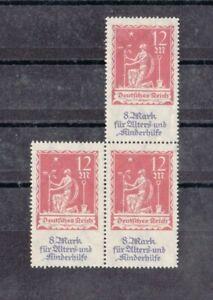 deutsches reich año 1922 nuevo sin charnela