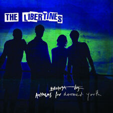 "The Libertines : Anthems for Doomed Youth VINYL 12"" Album (2015) ***NEW***"