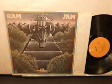 Ram Jam: self titled (strVG+ 1977 Epic 34885 LP) s/t