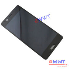 for Nokia 5 2017 TA-1024 1027 Replacement Black Full LCD Display Screen ZVLQ731