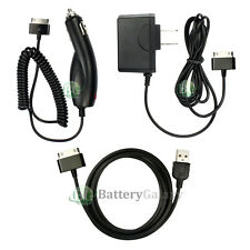 Tablet and ebook data sync cable ebay usb cablecarwall charger for android samsung galaxy tab note 1 2 1000sold fandeluxe Choice Image