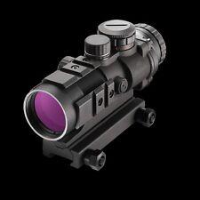 Burris 536 5x 36mm Prism Sight Ballistic CQ Reticle 300223
