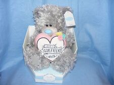 Me To You Tatty Teddy Blue Nose Bear Girlfriend G01W4110  Birthday Gift Present