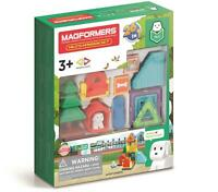 Magformers MILO'S MANSION Educational Construction Building Stem Toy BN