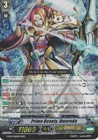 CARDFIGHT VANGUARD CARD: PRIME BEAUTY, AMARUDA - G-BT11/005EN RRR