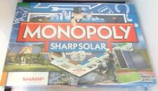 MONOPOLY SHARP SOLAR EDITION