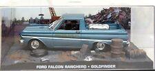 James Bond 007 - Ford Falcon Ranchero - Goldfinger