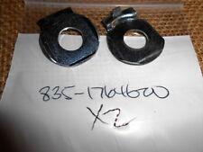 NOS yamaha OEM Primary Sheave Lock Washer GP643 SR463 835-17646-00 QTY2