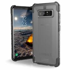 Urban Armor Gear UAG Samsung Galaxy Note 8 Plyo Tough Case Cover Clear Ice