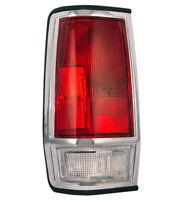 NEW LEFT TAIL LIGHT FITS NISSAN 720 RWD 1985-86 NI2808101 26559-80W00 2655980W00