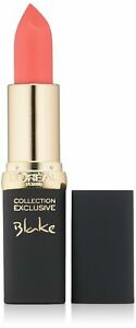 L'Oreal Colour Riche Collection Exclusive Lipstick, CHOOSE SHADE buy more to
