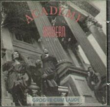 Academy of Modern Dance Groove cum laude (1991)  [CD]