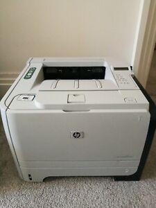 HP LaserJet P2055DN Auto Duplex .Page count below 30000.Excellent condition.