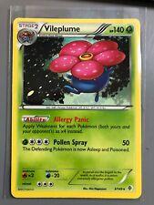 Pokemon VILEPLUME Boundaries Crossed 3/149 Rare, Never Played