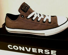 NEW Converse All Star Field Surplus Low Top Juniors Olive Green Size 5