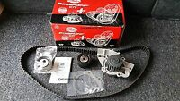 GATES TIMING BELT KIT AND WATER PUMP CITROEN FIAT PEUGEOT 2.0HDI 2.0JTD 99-05