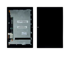 """LCD Screen Touch Digitizer For 10.1"""" Sony Xperia Tablet Z SGP311U1/B 2013 US OK"""