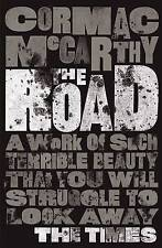 The Road, Cormac McCarthy, Very Good