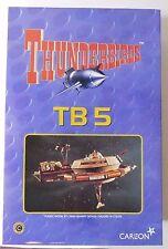 Thunderbirds Aoshima Happinet Series No.5 Thunderbird 5&3 Model Kit 031513-2000