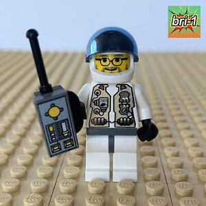 LEGO Space, Life On Mars: Doc, 7312, 7315,